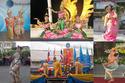 นาฏศิลป์ไทย/รำไทย
