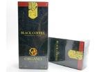 Black Coffee with Ganaderma Lucidum ออร์กาโน่ โกลด์ แบล็ค คอฟฟี่