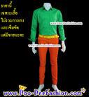 เสื้อผู้ชายสีสด เชิ้ตผู้ชายสีสด ชุดแหยม เสื้อแบบแหยม ชุดพี่คล้าว ชุดย้อนยุคผู้ชาย เสื้อเชิ๊ตผู้ชายสีสด (ไซส์ Lรอบอก41) (OP) (ดูไซส์ส่วนอื่น คลิ๊กค่ะ)