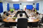 ประชุมสภาเทศบาลตำบลปิงโค้ง สมัยสามัญ สมัยที่ 2 ครั้งที่ 1 ประจำปี 2561