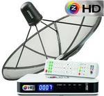 ชุดจาน Gmm Z HD Pro