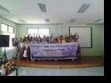 โครงการรณรงค์ ป้องกัน ควบคุม การแพร่ระบาดของโรคติดต่อ ปี 2558