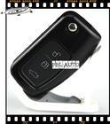 กรอบกันกระแทกสำหรับรีโมทรถยนตร์ Ford Focus,Ford Fiesta สีดำ เสริมเรื่องความปลอดภัย