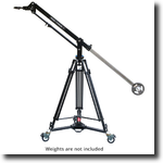 Proaim 7' Wave-2 Video Jib Crane With CST-100 Stand (P-WV-2S)