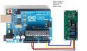 Arduino กับ  I2C LCD Displays  Interface