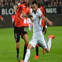 ไฮไลท์ฟุตบอล ลีกเอิง : แรนส์ vs ปารีส แซงต์ แชร์กแมง