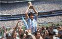ย้อนรอยฟุตบอลโลก ปี 1986 - 1994