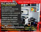 คอร์สฝึกอบรม PLC Mitsubishi สำหรับผู้ทำงาน Automation