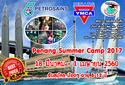 Penang English Camp 2017