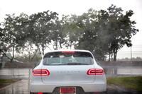 Porsche SUV Lady Drive  Porsche Macan & Cayenne S E-Hybrid