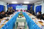 ประชุมสภาเทศบาลตำบลปิงโค้ง สมัยวิสามัญที่ 2 ครั้งที่ 2 ประจำปี 2560
