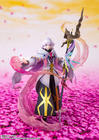 Figuarts ZERO Flower Magician Merlin