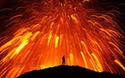 บันทึกเหตุการณ์ระทึกใจ ภูเขาไฟในไอซ์แลนด์ระเบิด โดย อึ้งเข่งสุง