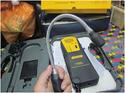 เครื่องตรวจวัดสารทำความเย็นรั่ว, Refrigerant Gas Leak Detector
