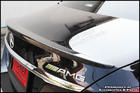 W205 AMG Trunk Spoiler