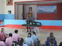 การรับสมัคร นักศึกษาวิชาทหาร ชั้นปีที่ ๑