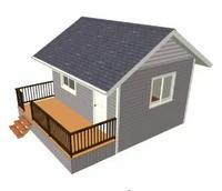 สร้างบ้านแบบง่าย ๆ