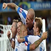 ไฮไลท์ ยูโร 2016 : รัสเซีย vs สโลวาเกีย