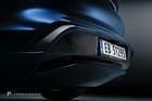 ดิฟฟิวเซอร์ Carbon Fiber Porsche Taycan ทรง Zyrus