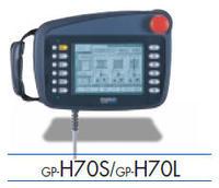 กรณีศึกษา การใช้งาน Pro-face Graphic panel GPH70-LG11-24V