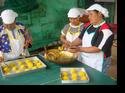 โครงฝึกอบรมการแปรรูปผลิตผลทางการเกษตรฯ