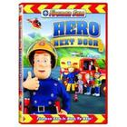 DVD Fireman Sam Hero Next Door (Sub : Eng) #FM03#