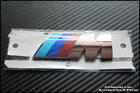 Genuine BMW M-Tec Rear Badge
