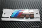 Genuine BMW M-Tec Rear Badge