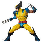 MAFEX No.096 MAFEX WOLVERINE (COMIC Ver.)