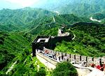 ปักกิ่ง กำแพงเมืองจีน ถนนเฉียนเหมิน 5 วัน 4 คือ (TG)