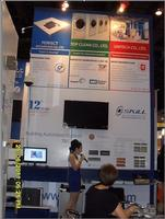 Manufacturing expo 2011