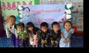 โครงการส่งเสริมการจัดวันแม่แห่งชาติในศูนย์พัฒนาเด็กเล็ก ปี 2558