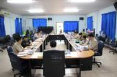 ประชุมสภาเทศบาลตำบลปิงโค้ง สมัยวิสามัญ สมัยที่ 3 ครั้งที่ 1 ประจำปี 2561
