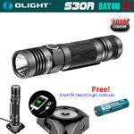 ไฟฉาย Olight S30R II 1020 Lumens
