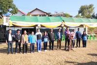 การแข่งขันกีฬาเด็กและเยาวชนเทศบาลตำบลปิงโค้ง ประจำปีงบประมาณ 2563