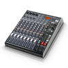 LD system LAX 12 D USB MIXER 12 Channel with DSP & USB