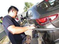 ลองขับ Mazda skyactiv Clean Diesel Challenge