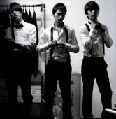 TALK OF KAT-TUN Episode 2 ข้ามผ่านการทะเลาะรุนแรง (CHAIN PAMPHLET 2012)