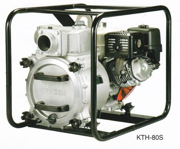 KOSHIN WATER PUMP