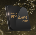 Ryzen PRO Desktop Solutions ได้รับการสนับสนุนเป็นพิเศษ จากซัพพลายเออร์พีซีเชิงพาณิชย์ที่ใหญ่ที่สุดของโลกหลายแห่ง