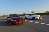 New Mazda 3 SKYACTIV-G 2.0 L    สุดยอดยนตรกรรมแห่งยุค มาพร้อมเทคโนโลยีสุดล้ำ แรงและประหยัดกว่าใค