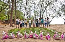 ททท.เปิดตัว CSR Holiday โครงการท่องเที่ยวเพื่อฟื้นฟูชุมชน