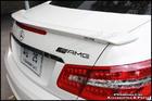 สปอยเลอร์ W207 E-Coupe ทรง Carlsson