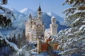 9 สถานที่ดั่งเทพนิยายที่มีอยู่จริงบนผืนโลก