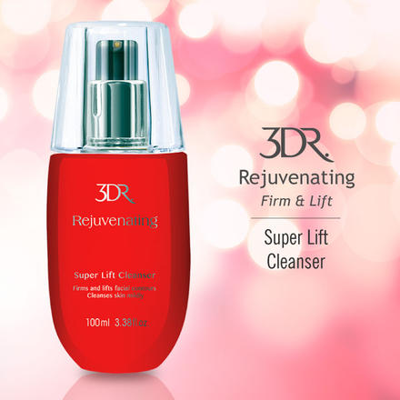 3DR Rejuvanating Super Lift Cleanser