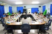 ประชุมสภาเทศบาลตำบลปิงโค้ง สมัยวิสามัญ สมัยที่ 2 ครั้งที่ 1 ประจำปี 2562