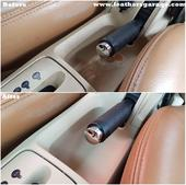 #volkbeetle#ฟื้นฟูภายในรถ#ซ่อมทำสีคอนโซล#ทำสีพลาสต