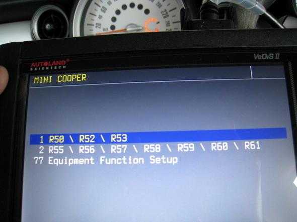 ตรวจสอบวิเคราะห์ปัญหาด้วยระบบคอมพิวเตอร์