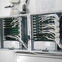 งานซ่อมบำรุงตู้สาขาPanasonic บริษัทไดซิน