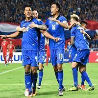 ไฮไลท์ เอเอฟเอฟ ซูซูกิ คัพ ชิงชนะเลิศ : ทีมชาติไทย vs อินโดนีเซีย
